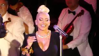 Christina Aguilera - What A Girl Wants (Hollywood Bowl, Los Angeles CA 7/16/21)