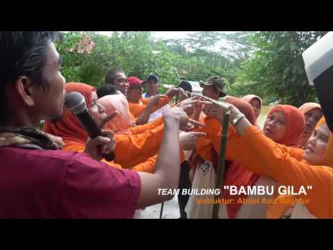 Games Outdoor - Capacity Building KPPN Balikpapan 2016 ~ by TimBDK