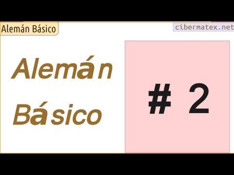 aprende-alemán.-curso-básico.-lección-2