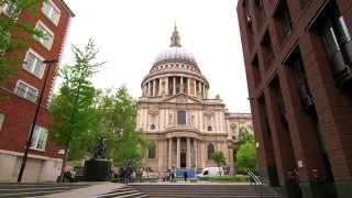 London destination guide
