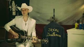 Josh T.  Pearson - Whiskey Straight Love (The Texas Gentlemen Sessions)