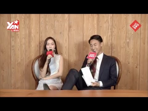 [INTERVIEW] 170624 Jessica interview with YAN News in Vietnam