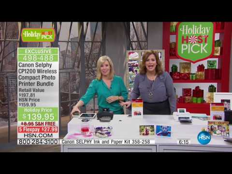 HSN   Lesley Ann Machado's Holiday Host Picks 10.13.2016 - 09 AM