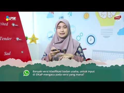 Biro Administrasi Pengadaan Barang dan Jasa Provinsi Jawa Tengah