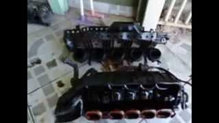 Fiat Marea 2.4 20v HLX, nao desenvolve mais de 3000 rpm