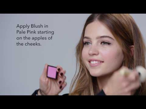 How To Apply Blush By Bobbi Brown Cosmetics