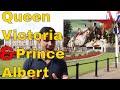 Queen Victoria & Prince Albert Documentary: History, Children, Grandchildren