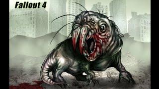 Fallout 4 Mole Rat
