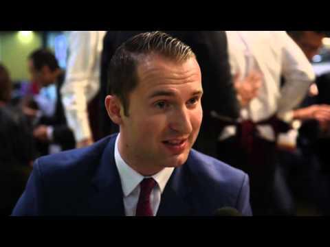 ATM 2016: Kai Schukowski, general manager, Kempinski Hotel Ajman