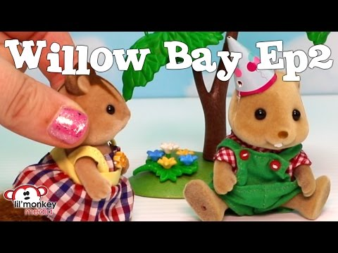 Willow Bay Ep 2  Jack's Birthday Party!