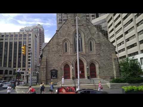 Toronto: paseo por la Capital de Ontario Canada