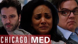 Robyn's Keeper | Chicago Med