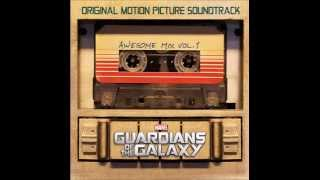 """4. David Bowie - Moonage Daydream """"Guardians of the Galaxy"""""""