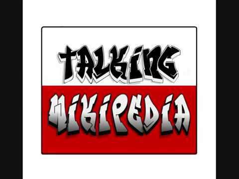 M THE LETTER TALKING WIKIPEDIA.