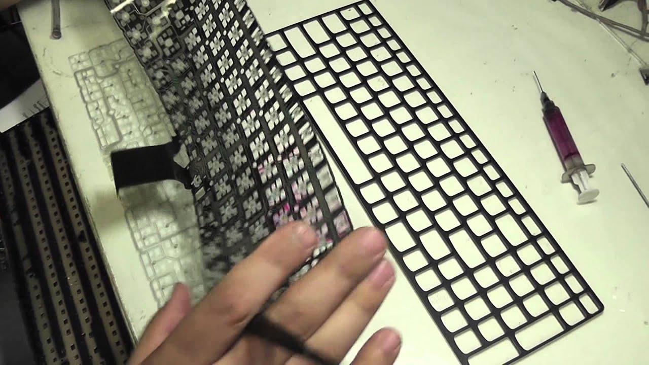 Добыча 18650 из б/у аккумулятора ноутбука - YouTube