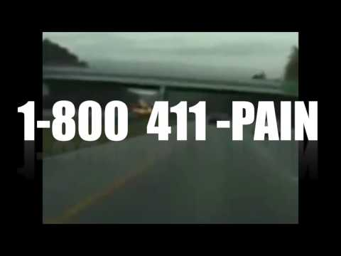 1-800-411-PAIN Commercial by CATE STORM