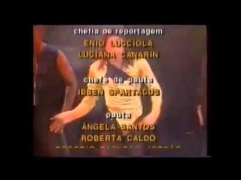 Michael Jackson - Dangerous World Tour Live in Sao Paulo, Brazil (October 17, 1993)