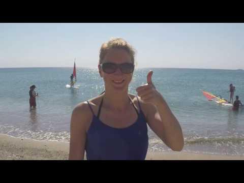 Mark Warner, Levante Beach Resort