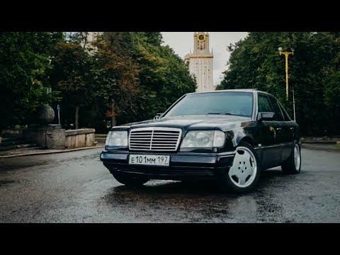 Mercedes Benz, у которого никогда не было конкурентов.