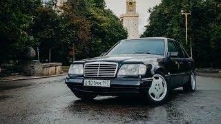 Mercedes-Benz, у которого никогда не было конкурентов.