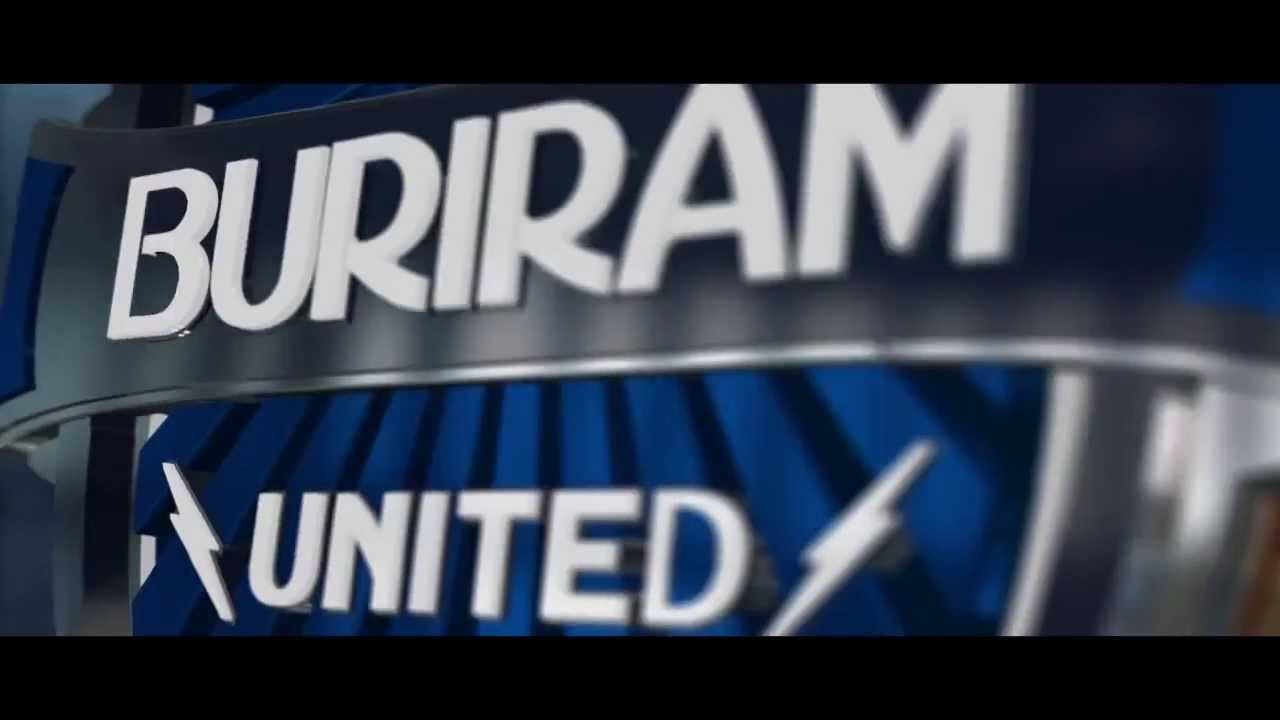 Spot Buriram United for AFC
