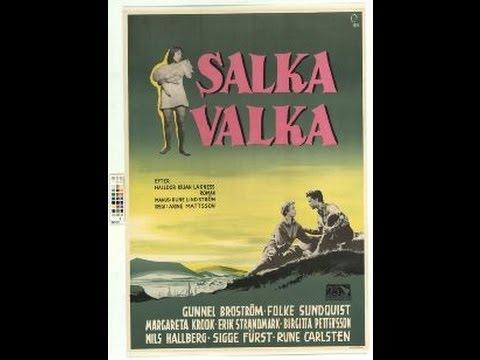 Salka Valka, 1954.