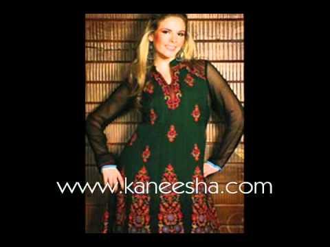 Latest Kurti Tunic Tops Designs, Fashion Indian Top