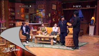 Ini Talk Show 6 April 2015 Part 2/5 - Kristina, Ira Swara, Ikke Nurjanah