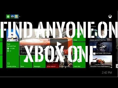 How to get friends on xbox 360 from YouTube · Duration:  1 minutes 13 seconds