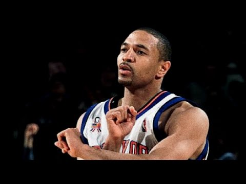 Mark Jackson: Career Mixtape