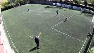 Göztepe Spor Tesisleri  Saha-2 - 10-04-2016 14:00:01 - sosyalhalisaha.com