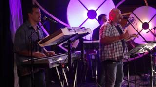 "ODAÍR TABÁREZ - ""Abran Paso"" (HD) // Autores En Vivo // Ciclo Candombe"