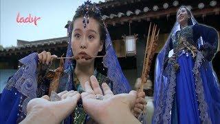 Người Đẹp Tử Bỏ Bầy Sói Vào Trốn Kinh Thành Bị Tú Bà Bắt Vào Trốn Lầu Xanh Thế Nào | Lady Drama
