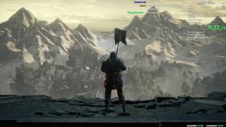 DS3 Viewer All Bosses Speedrun with DLC