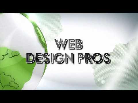 Web Design Pros Intro