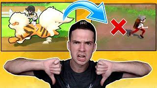 10 Pokemon Changes I Wish Never Happened