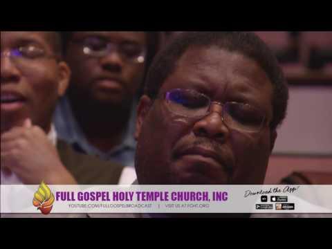 FGHT Dallas: Trust God