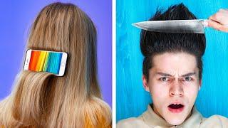 Ce Que Révèlent Tes Cheveux Sur Ta Personnalité