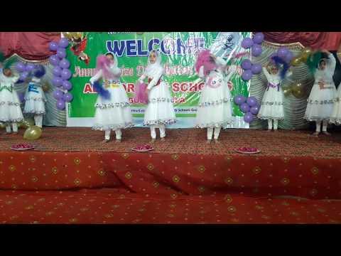 Welcome Song | Annual Prize Distribution Ceremony 2020 (Al-Badr Schools Gujranwala)