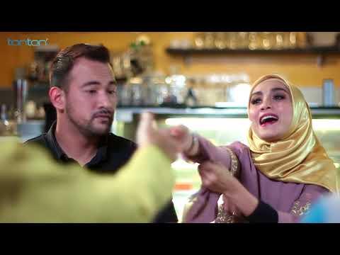 Iris | Mr Hijab | Episod 13