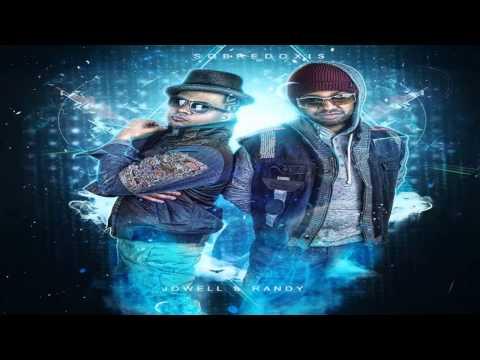 02. Baila A Lo Loco - Jowell & Randy (Feat. 3Ball MTY) - Sobredoxis (The Album) (2013)