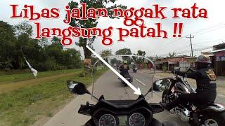 Yamaha Xmax Payah !! Baut windshield mudah patah, ini cara mencegah nya