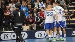 Maalikooste: EFT2019, Suomi-Ruotsi 6-5 (miehet)
