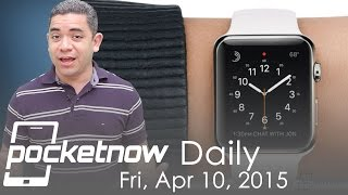 apple watch sells out galaxy s6 stores moto 360 sale more pocketnow daily
