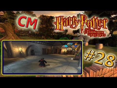 (PS2) Harry Potter e la Camera dei Segreti - Parte 28 - La Biblioteca