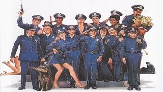 Theme from Police Academy (extended version) by Robert Folk