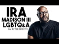 Interview with Ira Madison III: On Moonlight, Masculinity, and Why Pop Culture Matters | LGBTQ&A