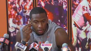 TigerNet: Ferrell says extra time helps in tough gameplan vs. GT
