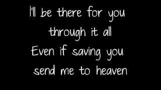 Your Guardian Angel - Red Jumpsuit Apparatus (Lyrics)