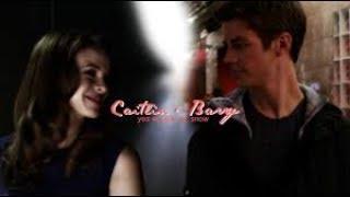 Barry &amp Caitlin-Never Say Never